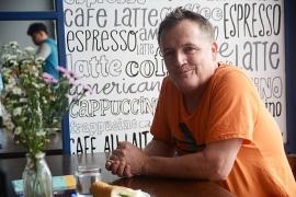 Thầy giáo New Zealand: Các em học sinh Việt Nam cho tôi nhiều cảm hứng