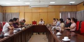 Đề xuất thành lập trung tâm kết nối giao thương quốc tế giữa Việt Nam với Braxin và các nước châu Mỹ