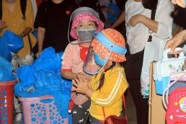 Đưa công dân Việt Nam từ Pháp, Singapore, Nigeria, Cameroon và Malaysia về nước, cách ly tập trung theo quy định