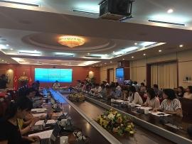 Tham gia HĐBA Liên Hiệp Quốc phản ánh vị thế ngày càng đi lên của Việt Nam