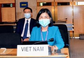 Khóa họp 44 của Hội đồng Nhân quyền LHQ: Việt Nam tái khẳng định chính sách nhất quán thúc đẩy và bảo vệ các quyền con người