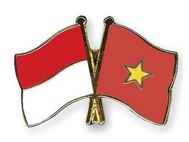 Tổ chức cuộc thi thiết kế logo nhân kỷ niệm 65 năm thiết lập quan hệ ngoại giao Việt Nam-Indonesia
