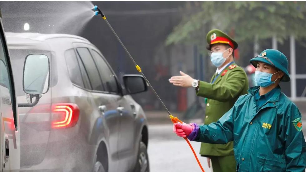 Chiến lược chống COVID-19 hiệu quả giúp Việt Nam nhanh chóng phục hồi sau đại dịch