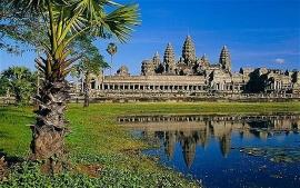 Chi tiết 35 suất học bổng du học Campuchia