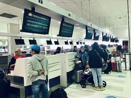 Đưa thêm hơn 550 công dân Việt Nam từ khắp thế giới về nước an toàn