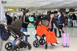 Bộ Y tế ra thông báo khẩn, tìm người trong chuyến bay VJ770