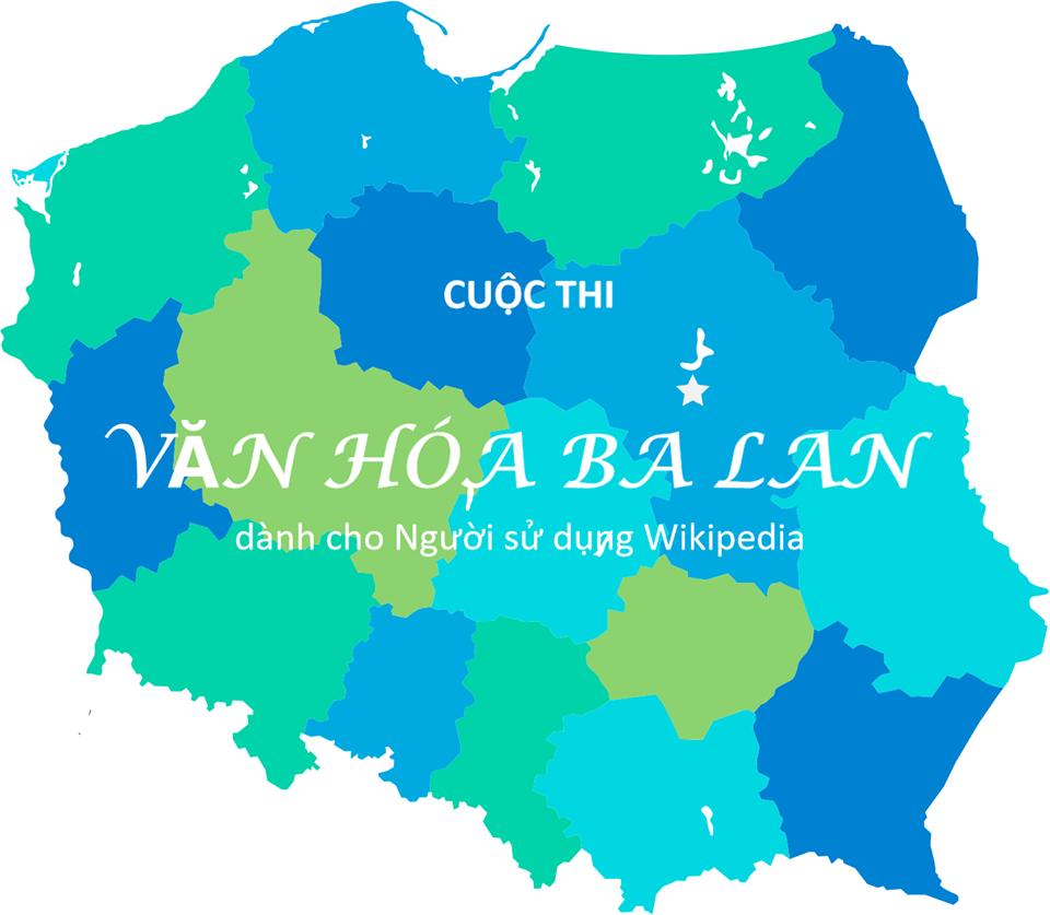 Đại sứ quán Ba Lan tại Hà Nội tổ chức cuộc thi tìm hiểu về văn hóa Ba Lan
