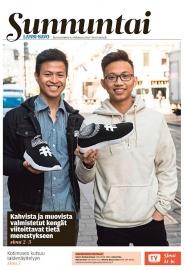 9x gốc Việt lọt top Forbes 30 Under 30 của châu Âu nhờ sản xuất giầy từ bã cà phê