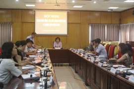 Hỗ trợ bạn bè quốc tế chống dịch COVID-19 - điểm sáng công tác đối ngoại nhân dân 6 tháng đầu năm 2020