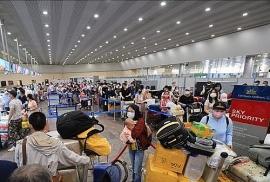 Đưa gần 300 công dân Việt Nam từ nhiều vùng của nước Nga về nước