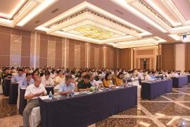 250 đại biểu DUFO tham gia bồi dưỡng kiến thức công tác đối ngoại nhân dân trong tình hình mới
