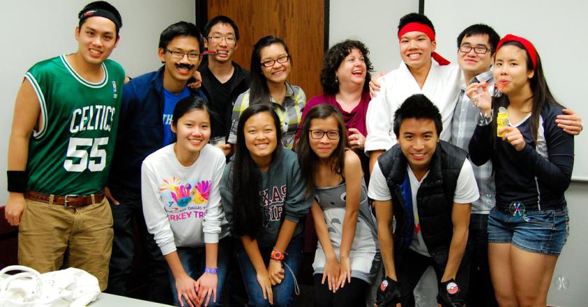 Đại sứ quán Việt Nam tại Hoa Kỳ cung cấp 5 đầu mối trợ giúp du học sinh