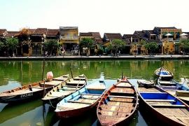 Hội An, Quảng Nam hai năm liền dẫn đầu top 15 thành phố du lịch tốt nhất Châu Á