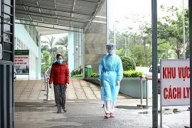 Hà Nội cấm lãnh đạo quận rời thành phố, tăng tiền ăn cho người đang cách ly