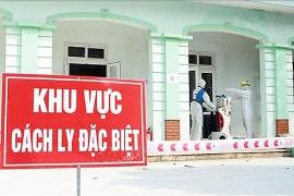 Vì sao ca dương tính COVID-19 mới ở Hà Nội được xuất viện, về nhà?