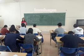Phát huy công tác đào tạo lưu học sinh Lào tại Đại học Tây Bắc