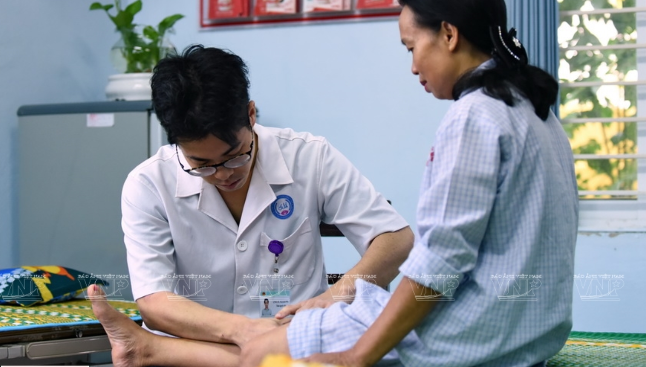 Những tình nguyện viên JICA chung tay nối nhịp cầu hữu nghị Việt Nam - Nhật Bản