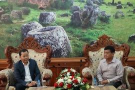 Chính phủ Việt Nam viện trợ 17 dự án cho tỉnh Xieng Khuang, Lào giai đoạn 2011-2020