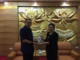 Quan hệ đối tác chiến lược Việt Nam – Thái Lan luôn luôn tốt đẹp