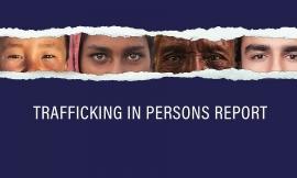 Việt Nam nỗ lực trong việc phòng, chống mua bán người