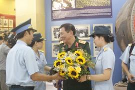 Kỷ niệm 40 năm chuyến bay vũ trụ phối hợp - biểu tượng đẹp của Việt Nam và Nga