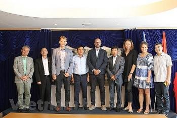 Chủ tịch Ủy ban Dân tộc thiểu số thành phố Prague (Séc): Cộng đồng người Việt hỗ trợ thiết thực nước sở tại chống COVID-19