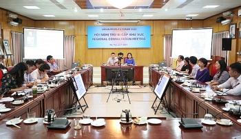 Việt Nam tổ chức Hội nghị trù bị khu vực chuẩn bị cho APF 2020