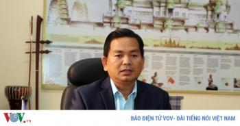 Học giả Campuchia: Vai trò của Việt Nam trong ASEAN ngày càng quan trọng