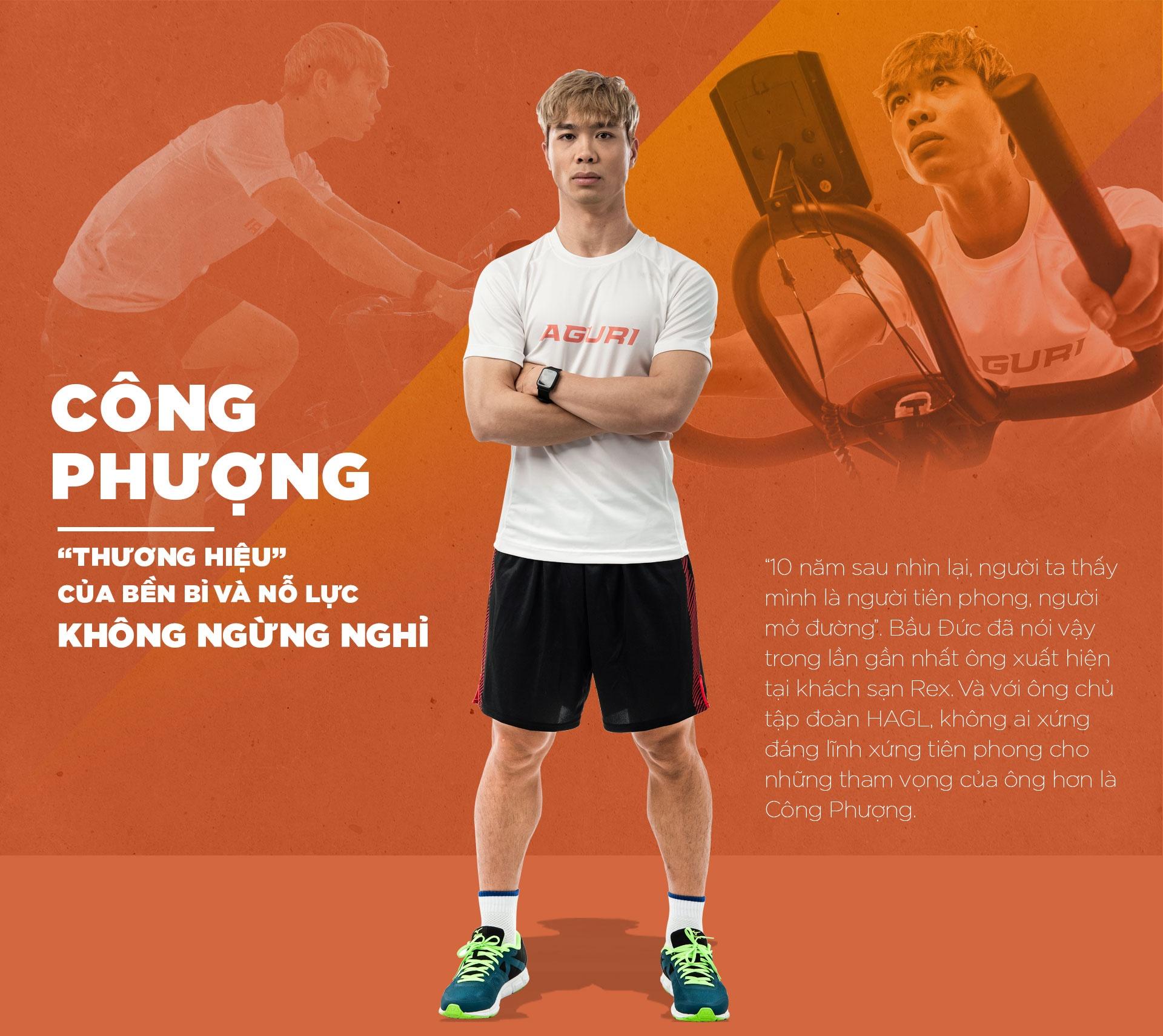 cong phuong thuong hieu cua ben bi va no luc khong ngung nghi