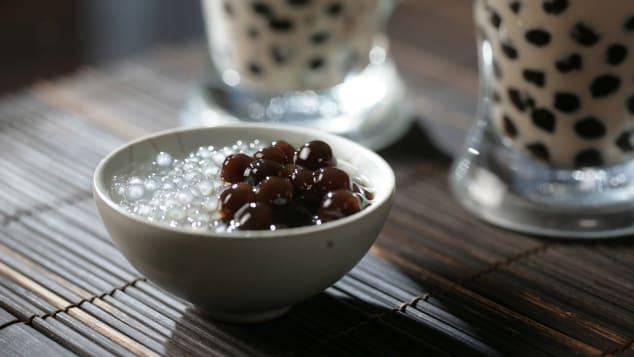Chuyện thú vị về trà sữa trân châu Đài Loan