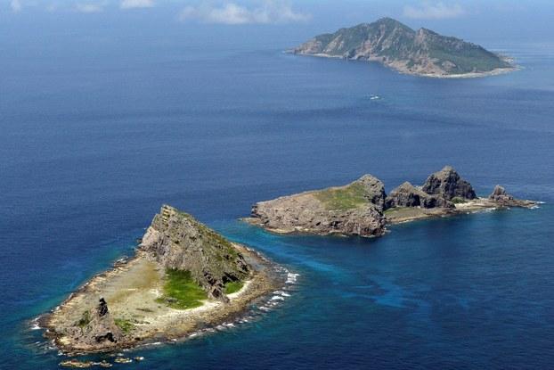 Trung Quốc đặt tên cho 50 thực thể địa lý dưới biển Hoa Đông