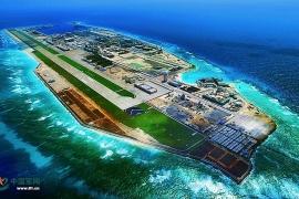Trung Quốc dân sự hóa các đảo của Việt Nam để độc chiếm Biển Đông