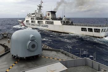 G7 kích hoạt 'liên minh' ngăn chặn Trung Quốc chiếm Biển Đông?