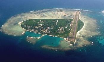 Cuộc xâm chiếm bằng tên gọi của Trung Quốc trên Biển Đông