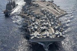 Thế giới đã biết cách ứng phó với Trung Quốc trên Biển Đông