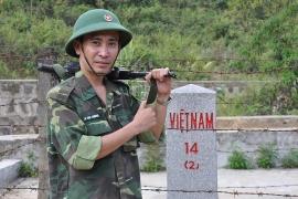 Bài 5: Quản lý biên giới Việt Trung, hợp tác và đấu tranh