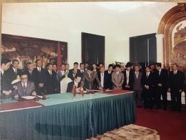 Một thập kỷ phân định biên giới Việt – Trung trên bộ (bài 9)