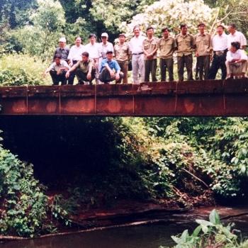 Bu Prăng điểm khác biệt nhận thức về đường biên giới Việt Nam – Campuchia (bài 12)