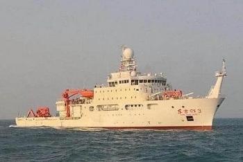 'Vũ khí mềm' và kế phản khách vi chủ của Trung Quốc trên Biển Đông