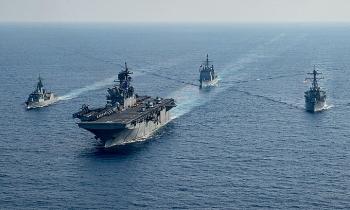 """Chính sách """"chia để trị"""" có phá vỡ được phòng tuyến trên Biển Đông?"""