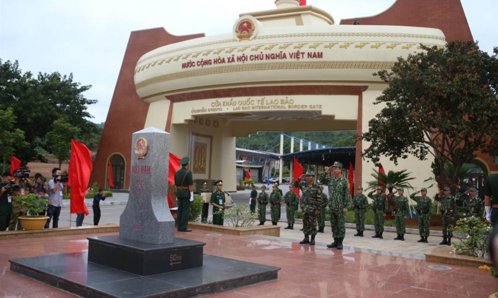 Biên giới Việt Nam - Lào giai đoạn 1945 – 1975 (bài 16)