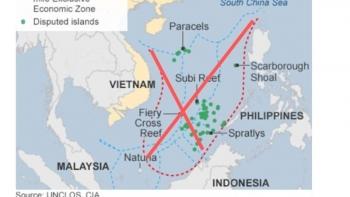 """Sự thật về Biển Đông (bài 2): Về cái gọi là yêu sách chủ quyền """"không thể tranh cãi"""" của Trung Quốc"""