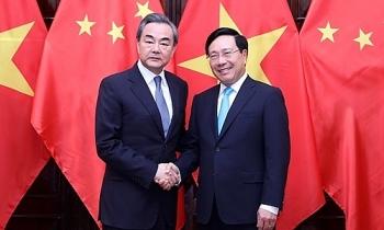 Kỷ niệm 20 năm ký Hiệp ước biên giới Việt Nam - Trung Quốc