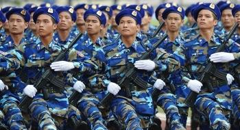 Luật Cảnh sát biển: Công cụ sắc bén bảo vệ lợi ích quốc gia