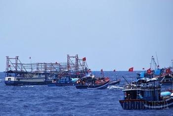 Biển Đông càng căng thẳng, ASEAN cần tăng cường đoàn kết nội khối