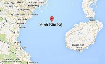 """Những """"điểm nghẽn"""" trong đàm phán biên giới trên biển giữa Việt Nam – Trung Quốc"""