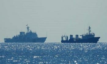 Trung Quốc thêm một lần thách thức quốc tế trên Biển Đông