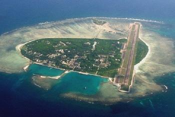 Trung Quốc: Tính phi pháp và sức mạnh của yêu sách trên Biển Đông (phần 1)