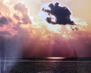 Tiên Nữ - hòn đảo xa xôi của tổ quốc