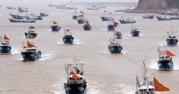 """""""Vũ khí"""" giúp Philippines đối phó Trung Quốc tại Biển Đông"""